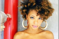 1000 images about hairstyles on pinterest bantu knot