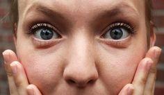 Welche natürlichen Mittel haben mir gegen Augenringe geholfen? In meinem heutigen Beitrag verrate ich es euch!