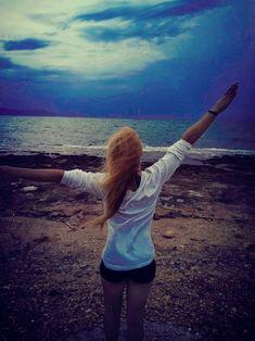 I Love sea... 💙💙💙