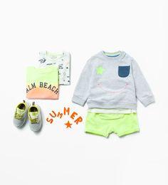 -Shop by look-Baby boy (3 months-3 years)-KIDS | ZARA United Kingdom