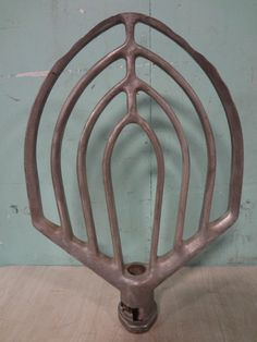 """"""" HOBART """" COMMERCIAL HEAVY DUTY MIXING PADDLE FOR 80 qt. HOBART MIXER"""