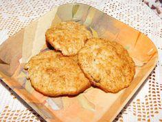 Gerdi süti: Banános zabpelyhes keksz Cornbread, Muffin, Cookies, Breakfast, Ethnic Recipes, Desserts, Food, Millet Bread, Crack Crackers
