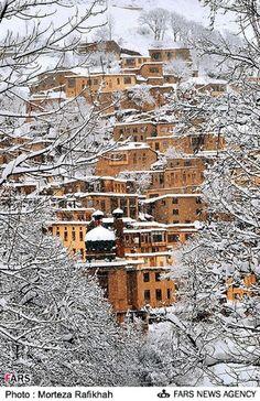 Masooleh, Iran, North of IRAN #Iran #Persia #Persian