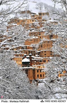 Masooleh, Iran, North of IRAN