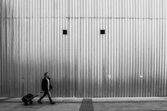You will never walk alone #streetphotography #blackandwhite #bnw #istanbul