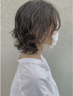 Short Grunge Hair, Edgy Short Hair, Asian Short Hair, Edgy Hair, Short Hair Cuts, Tomboy Hairstyles, Hairstyles Haircuts, Pretty Hairstyles, Shot Hair Styles