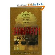 shantaram. india. pageturner.