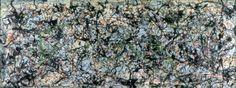Lucifer. Jackson Pollock