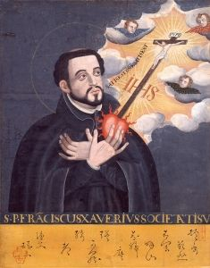 Saint Francis Xavier: Bold Missionary to the Orient
