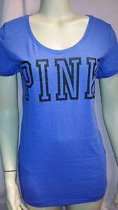 VS #PINK Tee L #victoriassecret #pinknation #fashion #style #chic #ebay #fashionmagenet