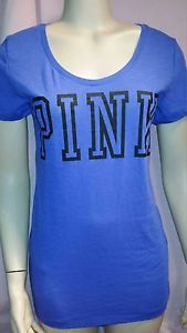 VS #PINK Tee L #victoriassecret #pinknation #fashion #style #chic #ebay #fashionmagenet