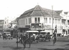 glodok jakarta   Apotek Glodok ~ Jakarta ~ Indonesia (1930)