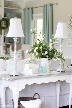 Charming and Chic Farmhouse Thrift Store Makeovers - The Cottage Market