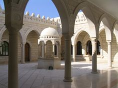The Jethro shrine and temple of the Druze is in Hittin, Israel and is an important place for the Druze people.