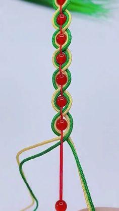Handmade Wire Jewelry, Diy Crafts Jewelry, Bracelet Crafts, Bead Crafts, Diy Bracelets Patterns, Diy Friendship Bracelets Patterns, Diy Bracelets Easy, Diy Crafts Hacks, Diy Crafts To Do