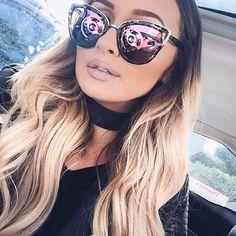 74 Best Sunglasses images   Sunglasses, Glasses, Cheap ray ban ... 00f1808f1390