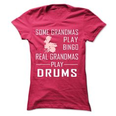 Real GRANDMAs Play Drums T Shirt, Hoodie, Sweatshirt http://www.uksportsoutdoors.com/product/mens-cycling-bib-tights-thermal-padded-cold-wear-legging-winter-bike-long-pant/