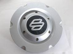 Oldsmobile Aurora Olds center cap hubcap 1996-1999 chrome Used