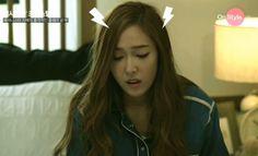 SNSD Jessica mad Jessica & Krystal fx 2014