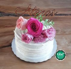 20 Mejores Imagenes De Pastel Flores Naturales En 2019 Pie Wedding