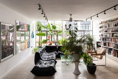 For Sale: Pioneer Centre II, St Mary's Road, London SE15 | The Modern House
