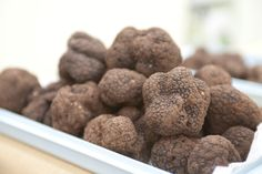 In October, in San Zeno di Montagna, the famous week of the truffle: all restaurants of the town have truffle based menus...