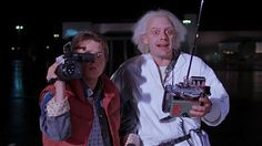 Great Scott! The Unexpected Afterlife of 'Back to The Future' - http://www.afnews.info/wordpress/2015/10/18/great-scott-the-unexpected-afterlife-of-back-to-the-future/