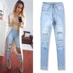 Fabulous Fit Denim Jeans