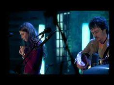 Damien Rice, Lisa Hannigan - I Remember (live) - YouTube