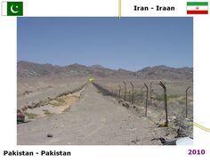 Confini amministrativi - Riigipiirid - Political borders - 国境 - 边界: 2010 IR-PK Iraan-Pakistan Iran-Pakistan