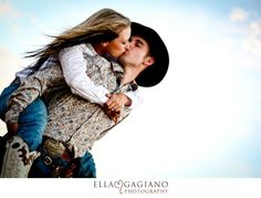 these are actually amazing engagement pictures!! click on the pic to see the rest!! soooo good!
