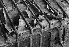 Chastleton House - Armada chest