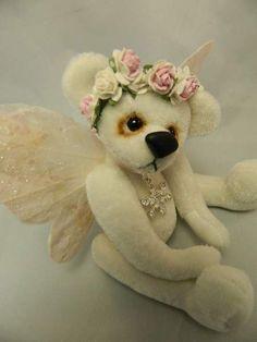 Angel by Cooper bears