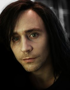 Tom Hiddleston as Adam in Only Lovers Left Alive (2013)