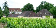 Domaine Gruhier #Tonnerre #Epineuil #Bourgogne #France