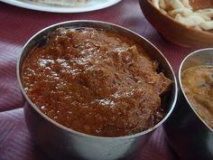 Lamb Tarkari (Nepali Lamb Yogurt Curry)