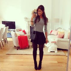 .@Mimi B. Ikonn style that I think looks good on me too *^_^*