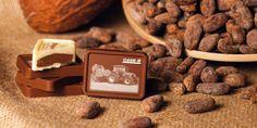 #Cioccolato belga #personalizzato con riproduzione in #HD di #immagini e #fotografie. Scoprite CandyCard e i nostri #cioccolatini #personalizzati!