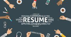 5 Tips to Write an Effective Resume https://goo.gl/sYsVt5