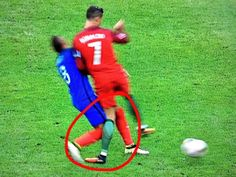 "C. Ronaldo turns to Blackstar's ""witch doctor"" for treatment    After suffering an injury from a hard tackle by Dmitri Payet in the Euro 2015 finalsCristiano Ronaldoseems to have taken to Ghanas famed horse placenta healer.  According to a report onGhanaSoccerNet.com the 31-year-old Portugal superstar scheduled a secret meeting with Marijana Kovacevic from her Dubai base to get him back in form.  The 31-year-old has invited the Serbian traditional healer from her Dubai base to meet him at an…"