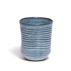 Vintage Eunice Prieto Damron Studio Pottery Box Mills College 1960s
