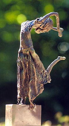 Danseresje  (paverpol) example