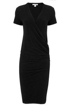 This Dress Has A 900-Person Waiting List #refinery29  http://www.refinery29.com/mm-lafleur-black-work-dress-900-person-wait-list#slide-1  ...