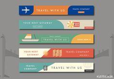 Design Affiliate, Adwords Web Banner Ads Set Within for Banner Design Inspiration, Web Banner Design, Youtube Banner Design, Backdrop Design, Web Banners, Creative Advertising, Ads Creative, Print Advertising, Advertising Campaign