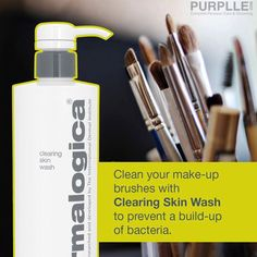 #Dermalogica Beauty Tip