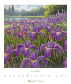Gardenscape I