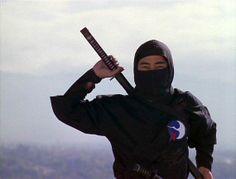 Sho Kosugi The Ninja