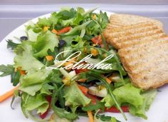 Salát Salad
