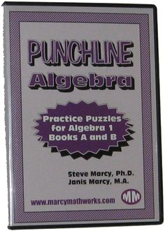 Punchline algebra book b 11.8 answers