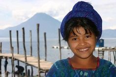 Ah, Guatemala.  Part of my heart is still with you.
